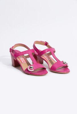 Polaina Sandals
