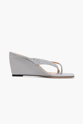 Theresa Thong Sandals