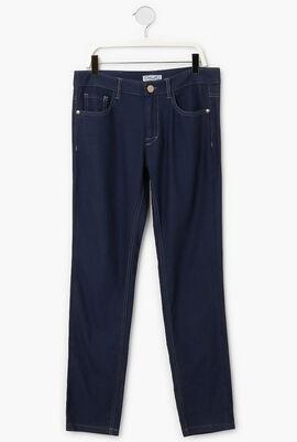 Soft Cotton Pants