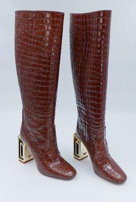 Jessa Hardware Boots