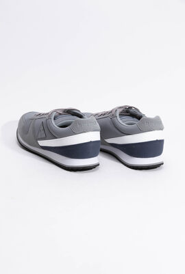 Alpha II Sport Titanium Sneakers