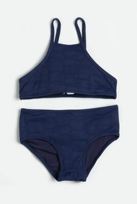 Gomette Two Pieces Swimsuit