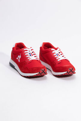 Jazy Sport Pure Red Trainers