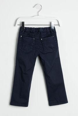 Regular Fit Pants