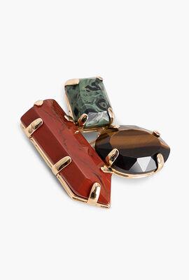 Apuania Custom Jewellery Brooch