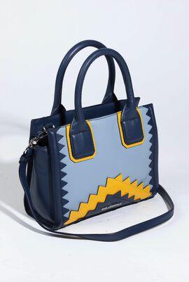Zig Zag Handbag
