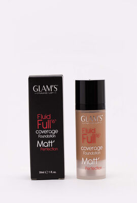 Fluid Full 16h Coverage Foundation, Praline 227A