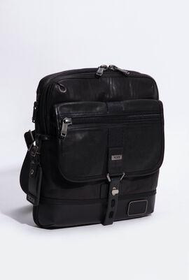 Alpha Bravo Annapolis Zip Flap Crossbody Bag