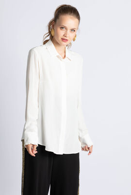 Alarico Button Shirt