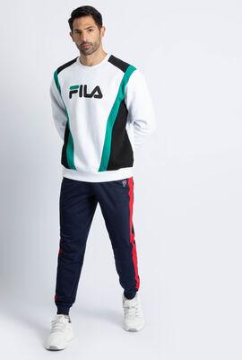 Juda Colourblock Sweatshirt