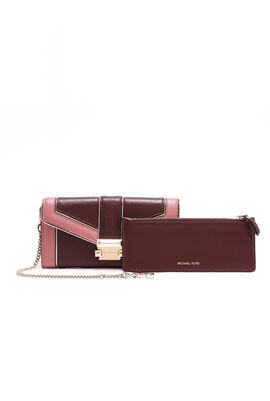 Whitney Large Chain Wallet