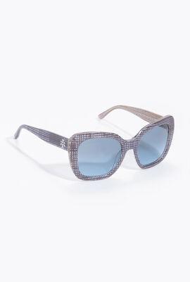 Electic Square Sunglasses