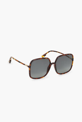 SOStellaire Oversized Sunglasses