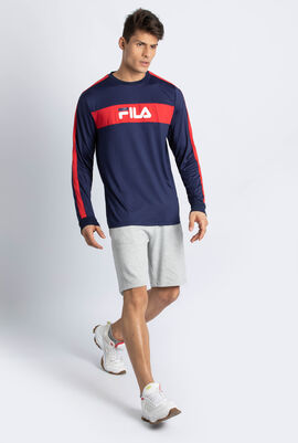 Lionel Long Sleeve T-Shirt