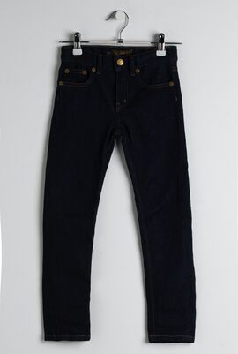 Navy Icon Denim Jeans
