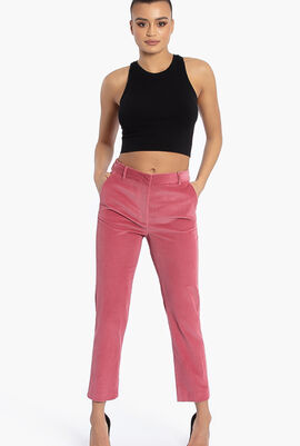 Jedy Long Trousers
