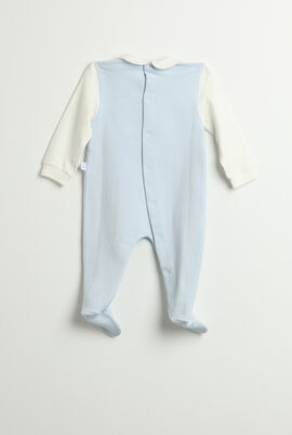Sheep Footed Romper
