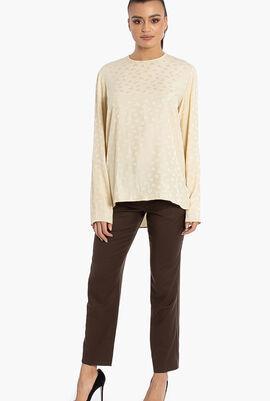 Narvik Wool Trouser