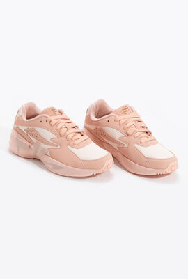 Mindblower LC Dusty Pink Sneakers