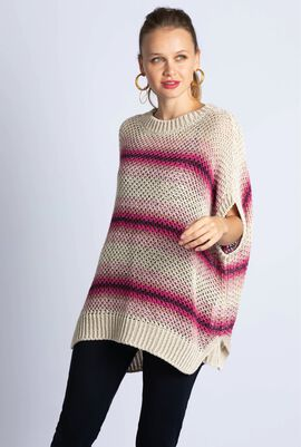 Mach Knitted Sweater