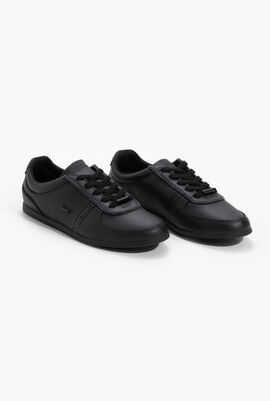 Rey Sport Leather Trainers