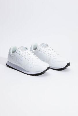 حذاء رياضي أبيض Sugar LTX