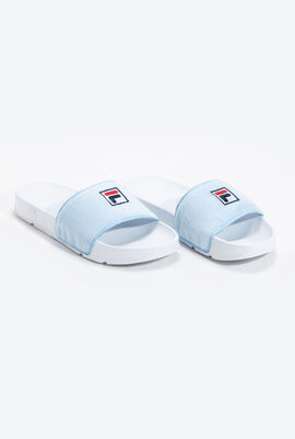 Drifter Terry Skyway/White Slide