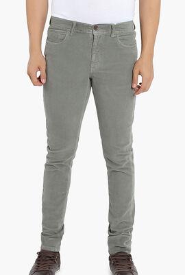HKT Corduroy Chino Pants
