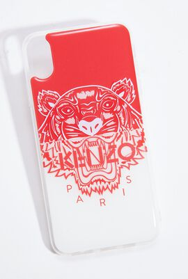 Tiger iPhone X/Xs Case