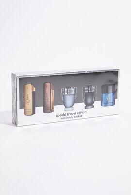 Special Travel Edition - Individually Packed
