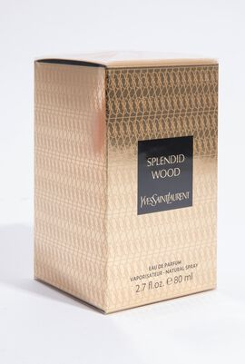 Splendid Wood Eau de Parfum - Unisex, 80ml