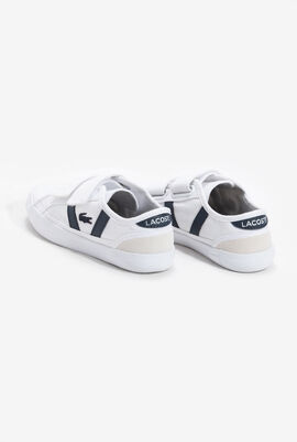 Sideline Velcro Strap Trainers