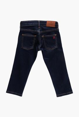New Slim Rinse Jeans