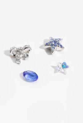 Crystal Treasure Set