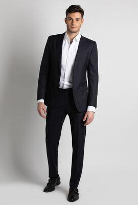 Martini Stripes Double Buttoned Suit