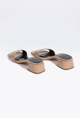 Courtney Leather Sandals
