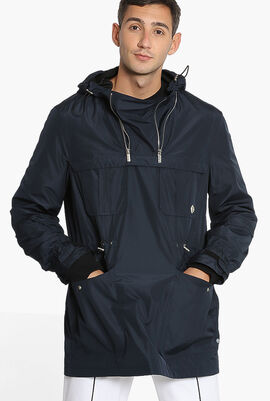 Zip Technical Jacket