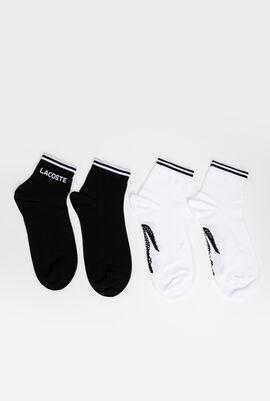 2 Pack Tennis Low-Cut Socks