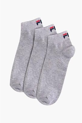 3 Pack Mini Crew Socks