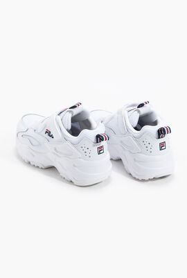 Ray Tracer Strap Sneakers