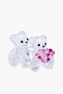 Kris Bear - In Love Figurine