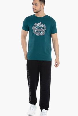 Snake Studs T-Shirt