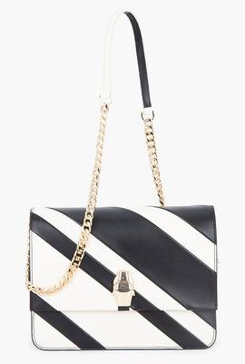Milano Remix Large Shoulder Bag