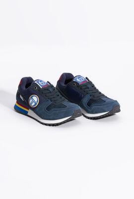 Les Club 80 Ocean Trainer Sneakers