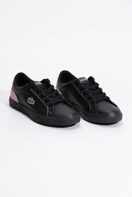 Lerond Leather Trainers