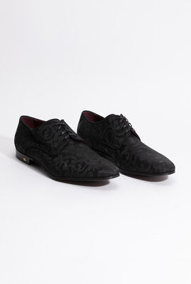 Laced up Shoes