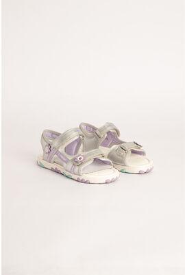 Hahiti Leather Sandals