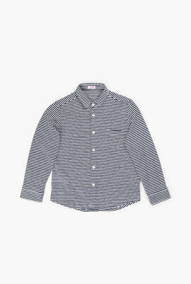 Stripes Long Sleeve Shirt