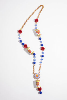 Amore' Energy Can Necklace