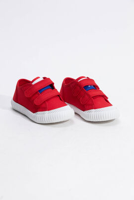 Nationale INF Sport Pure Red Sneaker